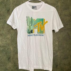 MTV Music Television T-shirt